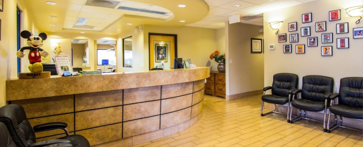 Tucson AZ Dental Office near Tanque Verde, Vail, Catalina Foothills